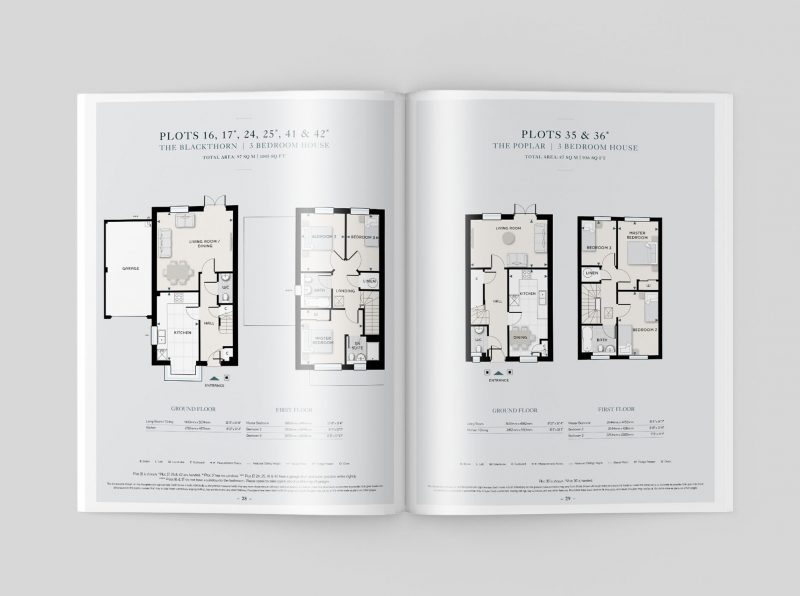 Billinghurst floor plan